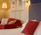 Cliffs Accommodation Blackpool